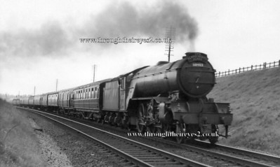 60979-60983 Built 1944 Darlington