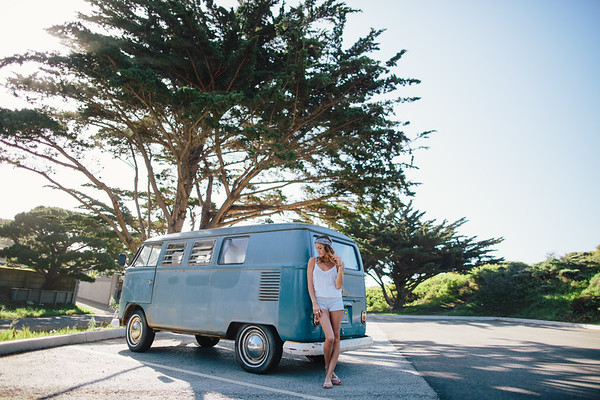 FREEWATERS // Bolinas
