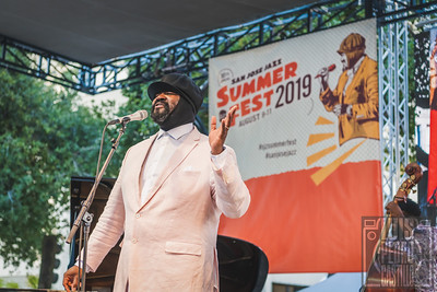 San Jose Jazz 2019 Summer Fest