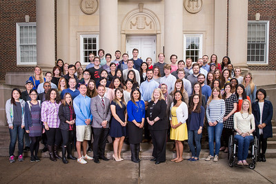 SMU Law Class Photo 2016