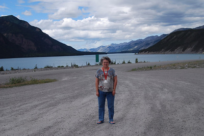 2007 People on Alaska trip