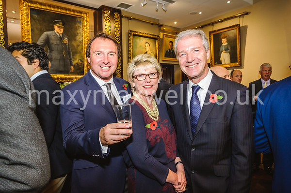 Mayfair Office Annual Conference & Dinner 2017 - Members Gallery