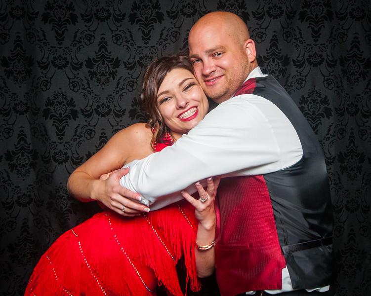 Yana and Peter - Virginia Winery Wedding