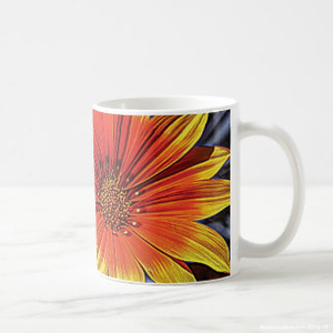 Mugs - 2: Floral