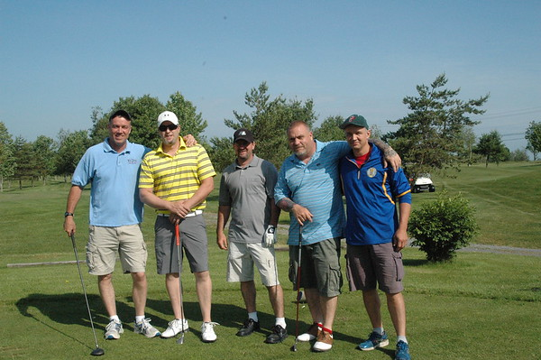 10th Annual Golf Classic