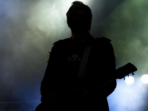 Kaolin en concert à Metz