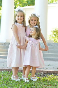 Singleton Cousins