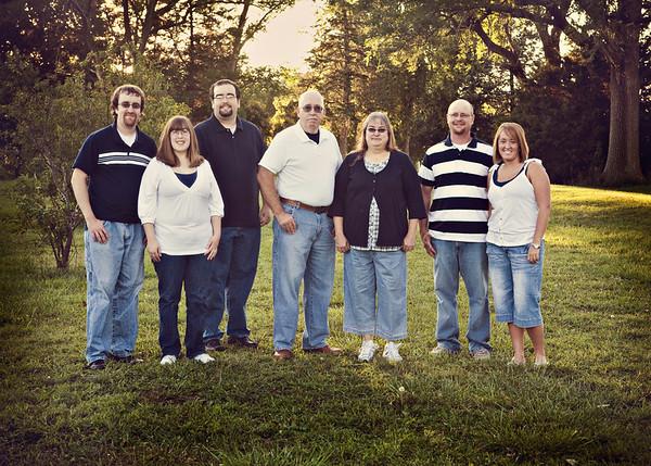 Sorensen Family 09