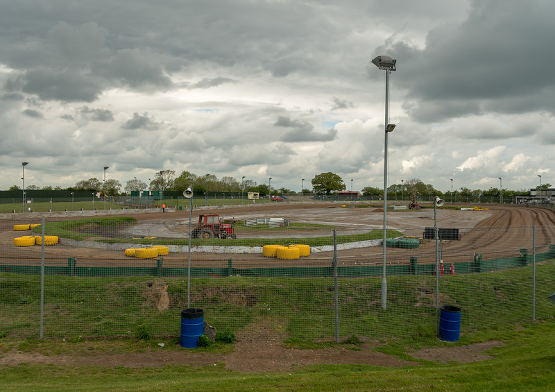 3. Brisca F1, 1300 Saloon Stox, Stock Rods 18-5-19