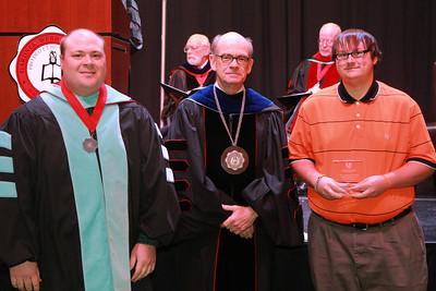 Academic Awards Day 2014