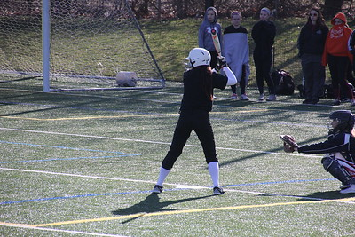 AHS Varsity Softball 2016