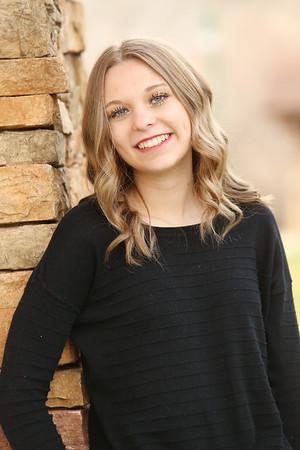 Kaylee Bullock Senior