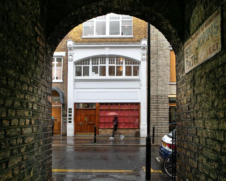 19 Britton Street EC1M