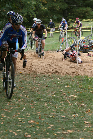 Morgan Cross Mens open 10-5-13