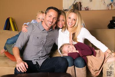 Farrell Family