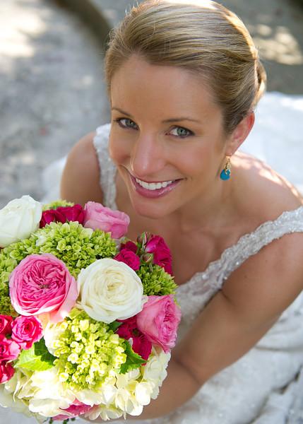 Wilmington Bridals Airlie Gardens- Hallie Wilson
