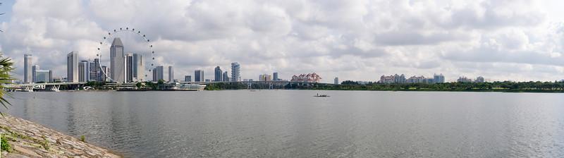 Singapore, May 2014