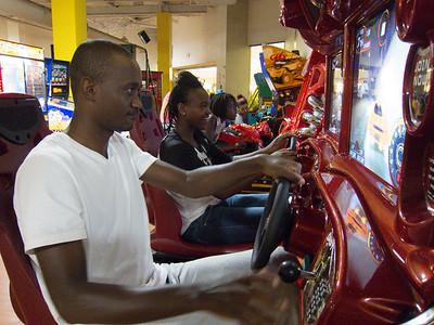 Arcade 2013