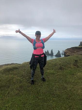 Iceland Trail Running + Wellness 2019
