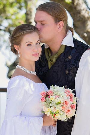 Mike & Alisa's Wedding