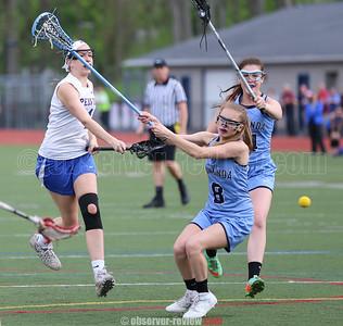 Penn Yan Lacrosse 5-22-18