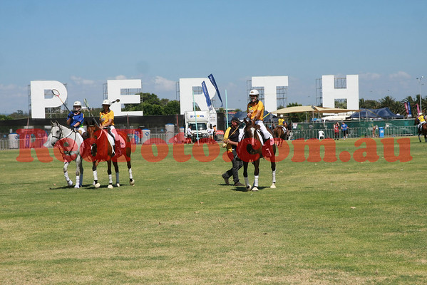 Polocrosse by the River Australia Day