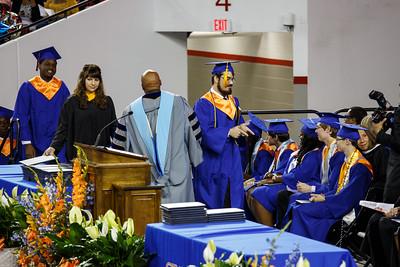 CSHS Graduation 2014