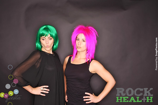 Rock Health 11.10.11