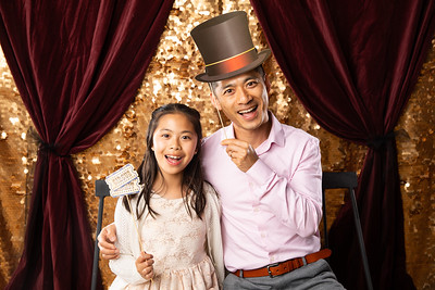 Cherry Chase Daddy Daughter Dance 2019