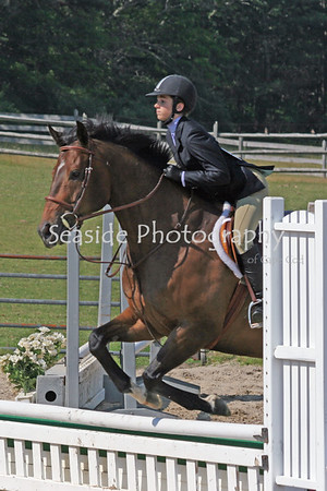Grazing Fields Farm Horse Show, July 8, 2007
