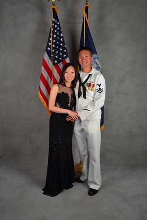 2015 Enlisted Sub Ball 1800 to 1830