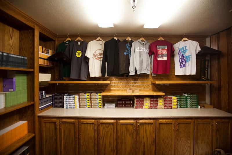 Joshua Store