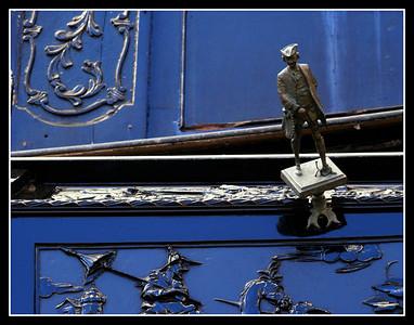 Venice  2008 - Dettagli