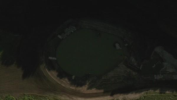 Luke Mount Pond