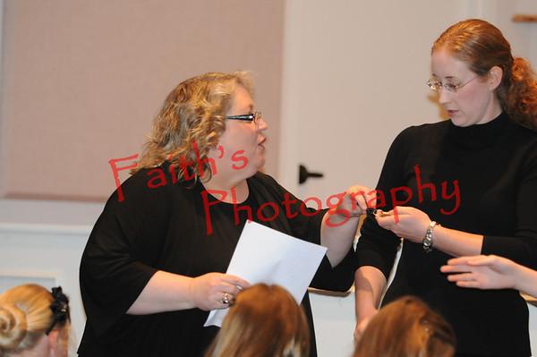 All Church Choir 4/29/2012