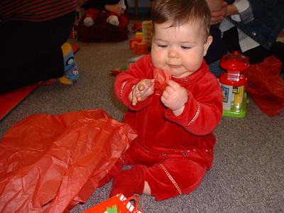 Dec. 20-22 - Visit with Santa