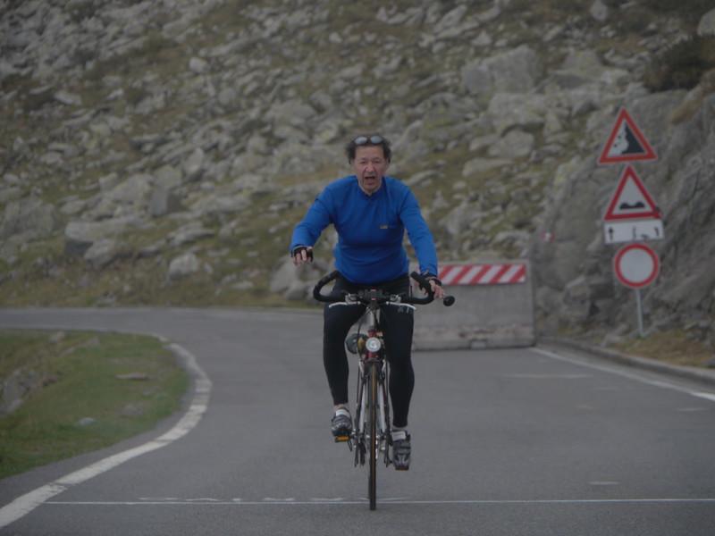 @RobAng 2015 / Passo San Marco / Fraccia, Mezzoldo, Lombardia, ITA, Italien, 1981 m ü/M, 01.06.2015 19:00:46