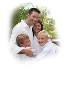Carlin Family