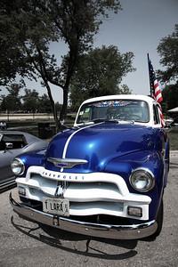 Humbolt Park Classic Cars
