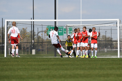 U15 La Roca VS Arsenal Premier  PHOTOS by Shae