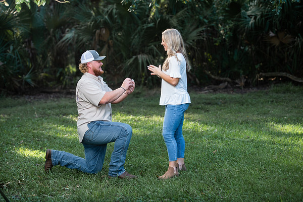 Ave & Bryce Proposal