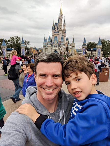 Disney Feb 2018