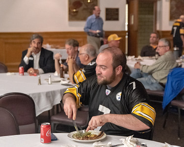 180924 Brotherhood Steak and Steelers