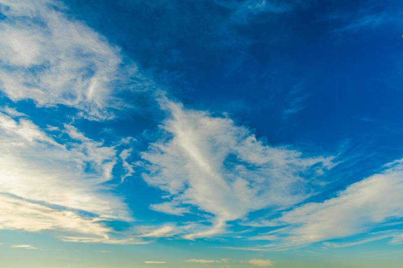 SKY ABOVE   18