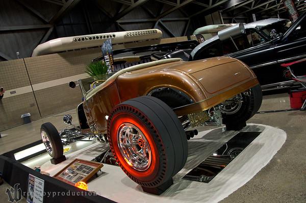 Boyles Roadster