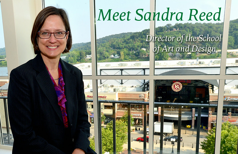Video interview of Sandra Reed