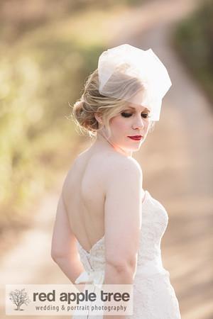 Erica B Bridal
