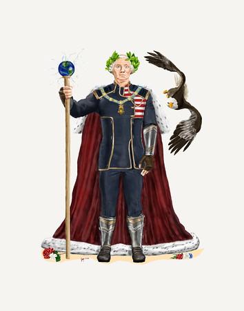 American Hero Number Four