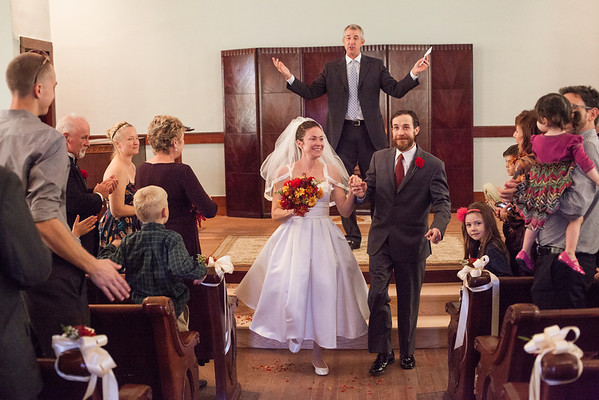 Mckinney, TX Wedding Ceremony
