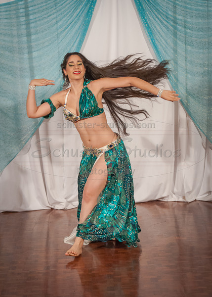 Shireem's Shimmy by the Sea - 2014